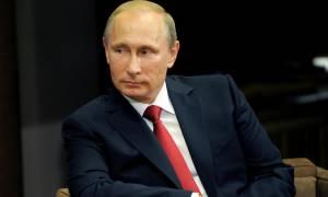 Πούτιν: Τον διάδοχό μου θα τον επιλέξει ο λαός μέσω εκλογών