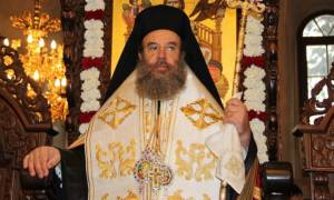 Απασφάλισε ο Μητροπολίτης Ιερισσού: Αλιβάνιστοι και πριμαντόνες όσοι αμφισβητούν το Άγιο Φως (vid)