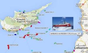 Αντιδρά το ΥΠΕΞ Κύπρου: Ακυρώνει την τουρκική NAVTEX- Δεν δέχεται τη δέσμευση της περιοχής