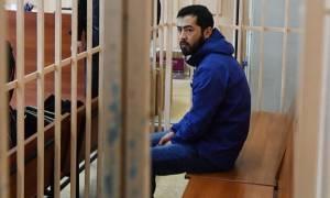Τρομοκρατική οργάνωση στην Τουρκία χρηματοδότησε τον δράστη της επίθεσης στην Αγία Πετρούπολη