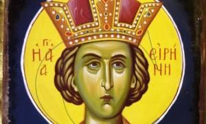 5 Μαΐου: Ποιοι γιορτάζουν σήμερα