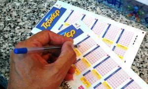 Τζόκερ κλήρωση [1802]: Αριθμοί και συστήματα για να κερδίσεις το 1.000.000 ευρώ!
