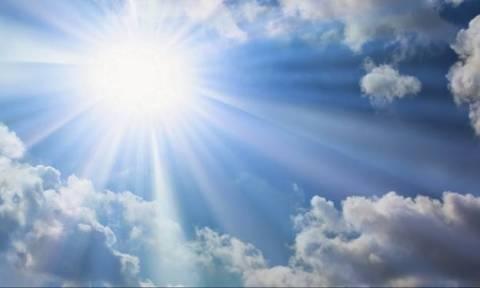Ανεβαίνει αισθητά η θερμοκρασία στην Κύπρο