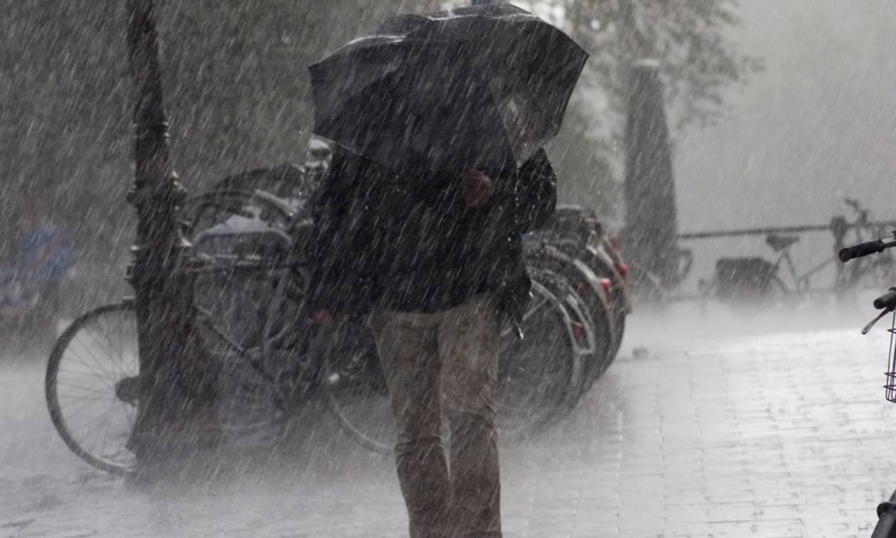«Βόμβα» Καλλιάνου: Βγάλτε τα μπουφάν – Επιστρέφει ο χειμώνας για 48 ώρες