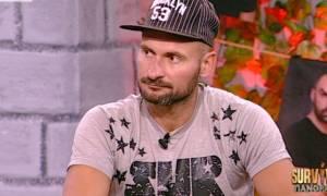 Survivor Πανόραμα: Αργιανίδης: «Δεν μπορούμε να πούμε τι έχει συμβεί με τον Ντάνο γιατί…»