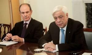 Παυλόπουλος: Κανείς δεν μπορεί να αμφισβητεί τη Συνθήκη της Λωζάνης χωρίς κυρώσεις