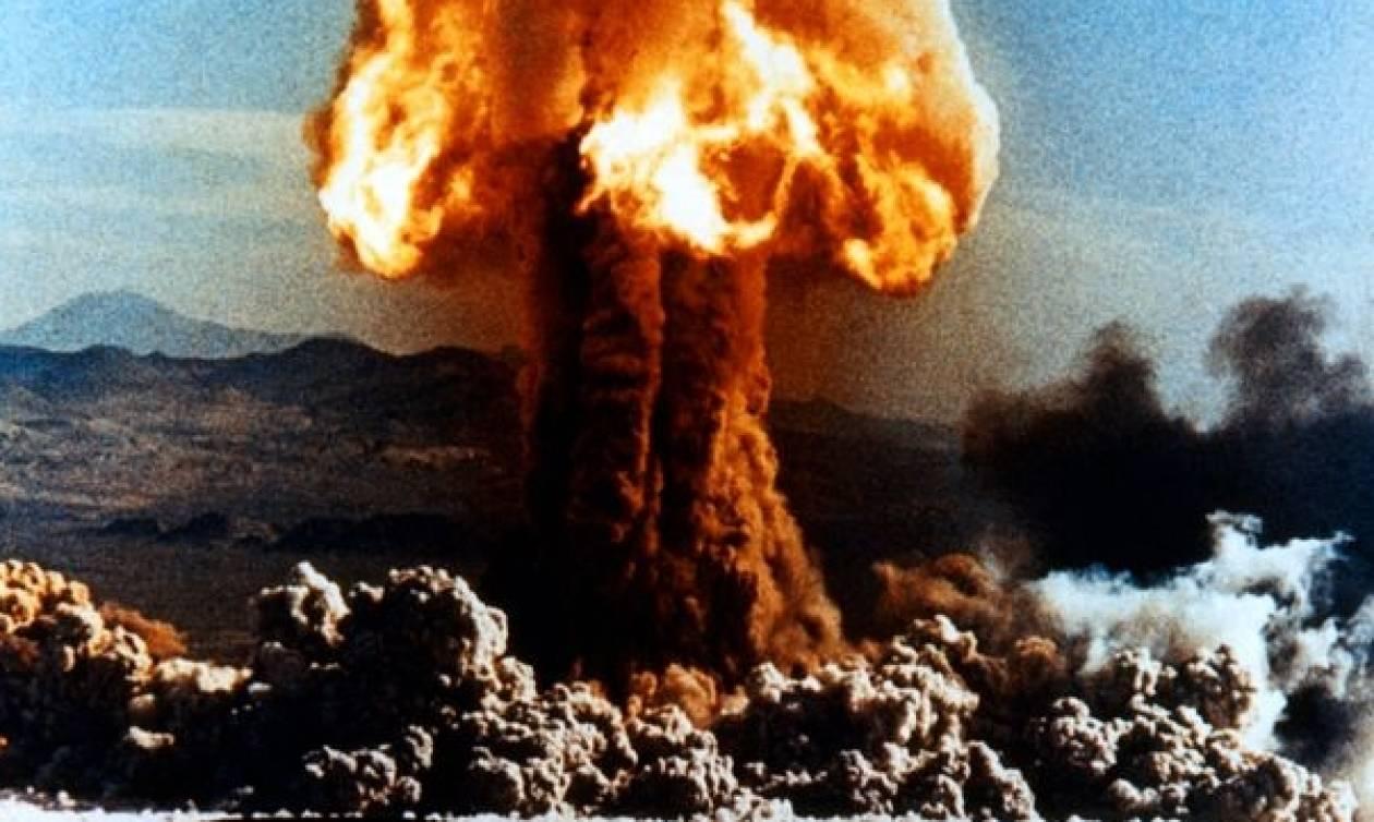 Έρχεται ο Τρίτος Παγκόσμιος λέει προφήτης που προέβλεψε βομβαρδισμό του Τραμπ στη Συρία πριν εκλεγεί
