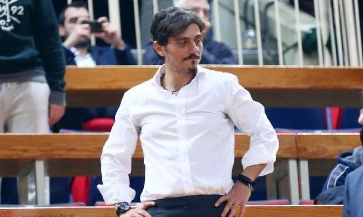 Δ. Γιαννακόπουλος: «Δεν θυμάμαι πότε κερδίσαμε τελευταία φορά με τον Πουκλ»