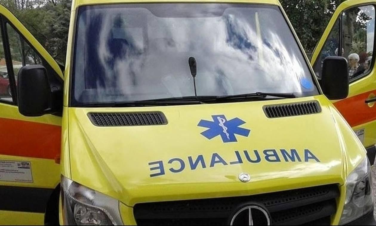 Θανατηφόρο τροχαίο στη Ρόδο: 48χρονος «έσβησε» στην άσφαλτο