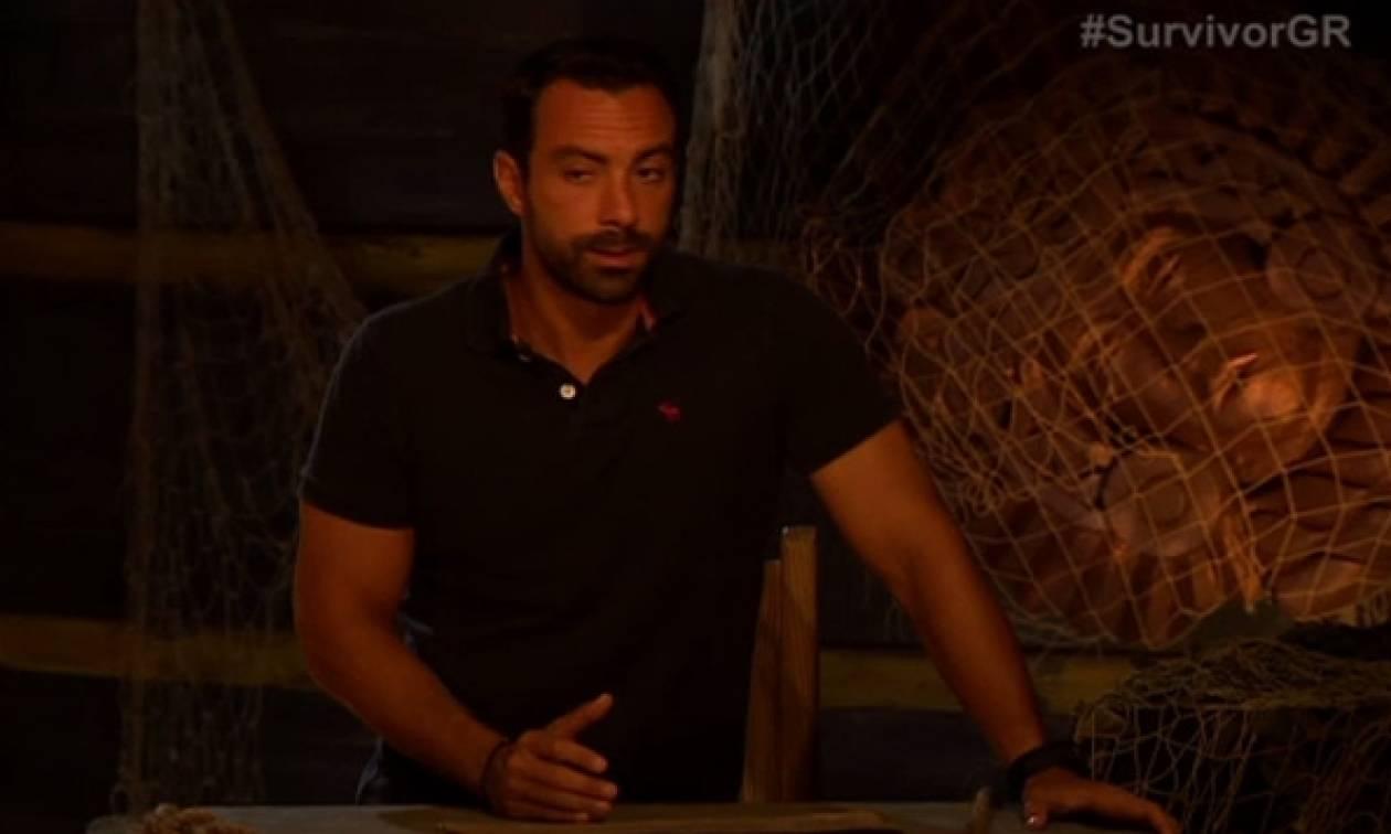Απίστευτη αποκάλυψη στο Survivor: Ποιοι παίκτες έκλεβαν φαγητό από τους ντόπιους; (video)