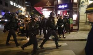 Επίθεση Παρίσι: Το Ισλαμικό κράτος ανέλαβε την ευθύνη - Έδωσε το όνομα του πρώτου δράστη
