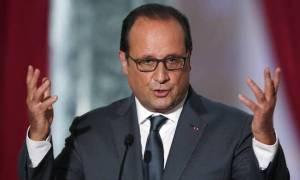 Επίθεση Παρίσι: Φόβοι Ολάντ για νέο τρομοκρατικό χτύπημα στις εκλογές (vid)