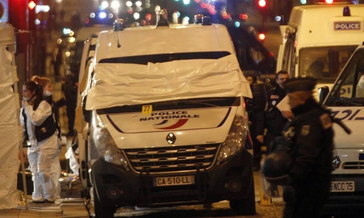 Επίθεση Παρίσι: Συγκλονιστικό βίντεο ντοκουμέντο από τη στιγμή των πυροβολισμών