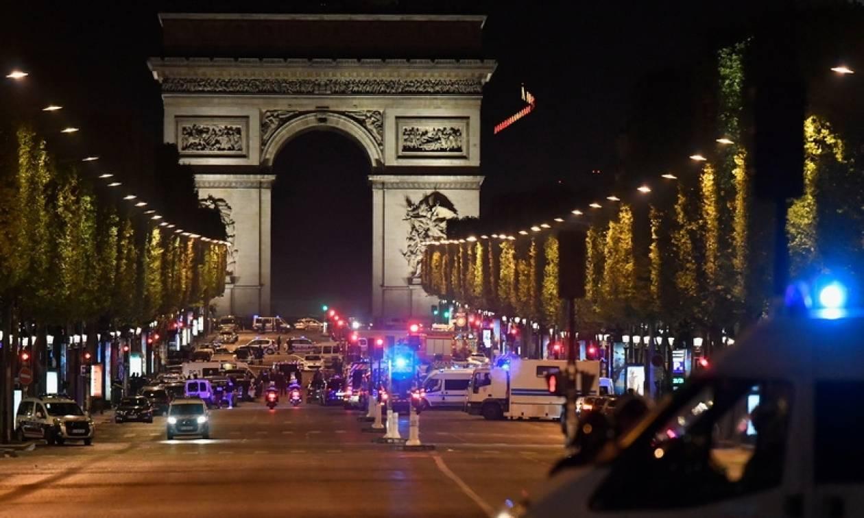 Επίθεση Παρίσι: Τρομοκρατικό χτύπημα στην καρδιά της Γαλλίας λίγες ώρες πριν τις εκλογές (pics+vid)