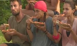 Αποκάλυψη - βόμβα στο Survivor: Ποιοι παίκτες έπαιρναν φαγητό... απ' έξω;