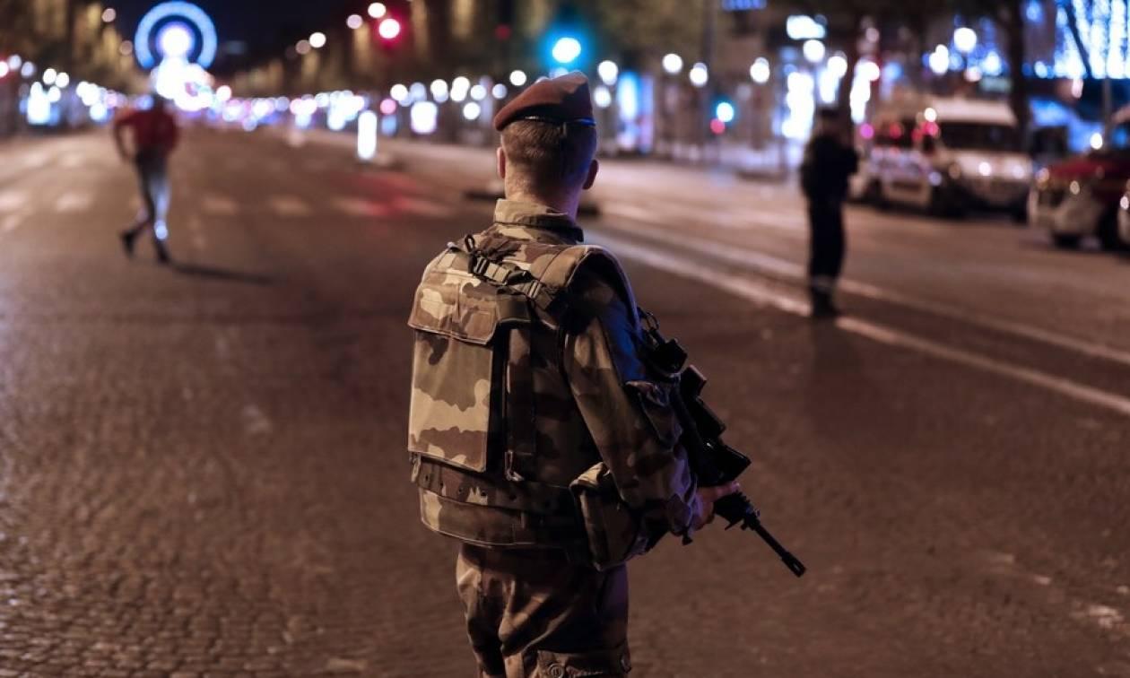 Παρίσι: Αυτός είναι ο δράστης της τρομοκρατικής επίθεσης στα Ηλύσια Πεδία - Ήταν γνωστός στις Αρχές