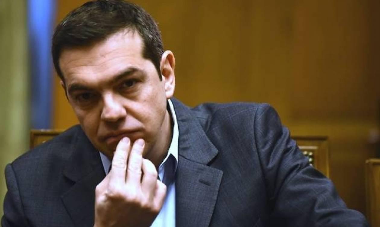 Ο Τσίπρας «βλέπει» ανάπτυξη και καλεί επενδυτές στην Ελλάδα!
