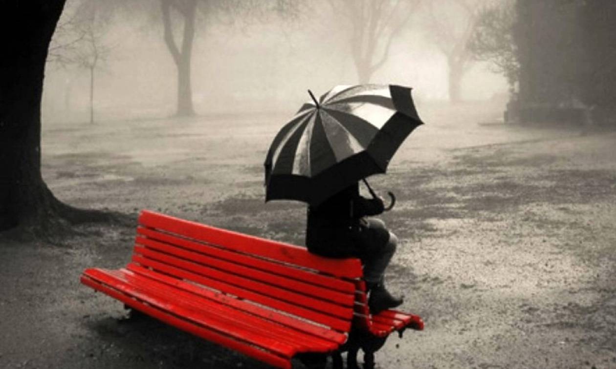 Καιρός - Προσοχή: Έρχεται ξανά χειμώνας με βροχές, καταιγίδες και χιόνια!