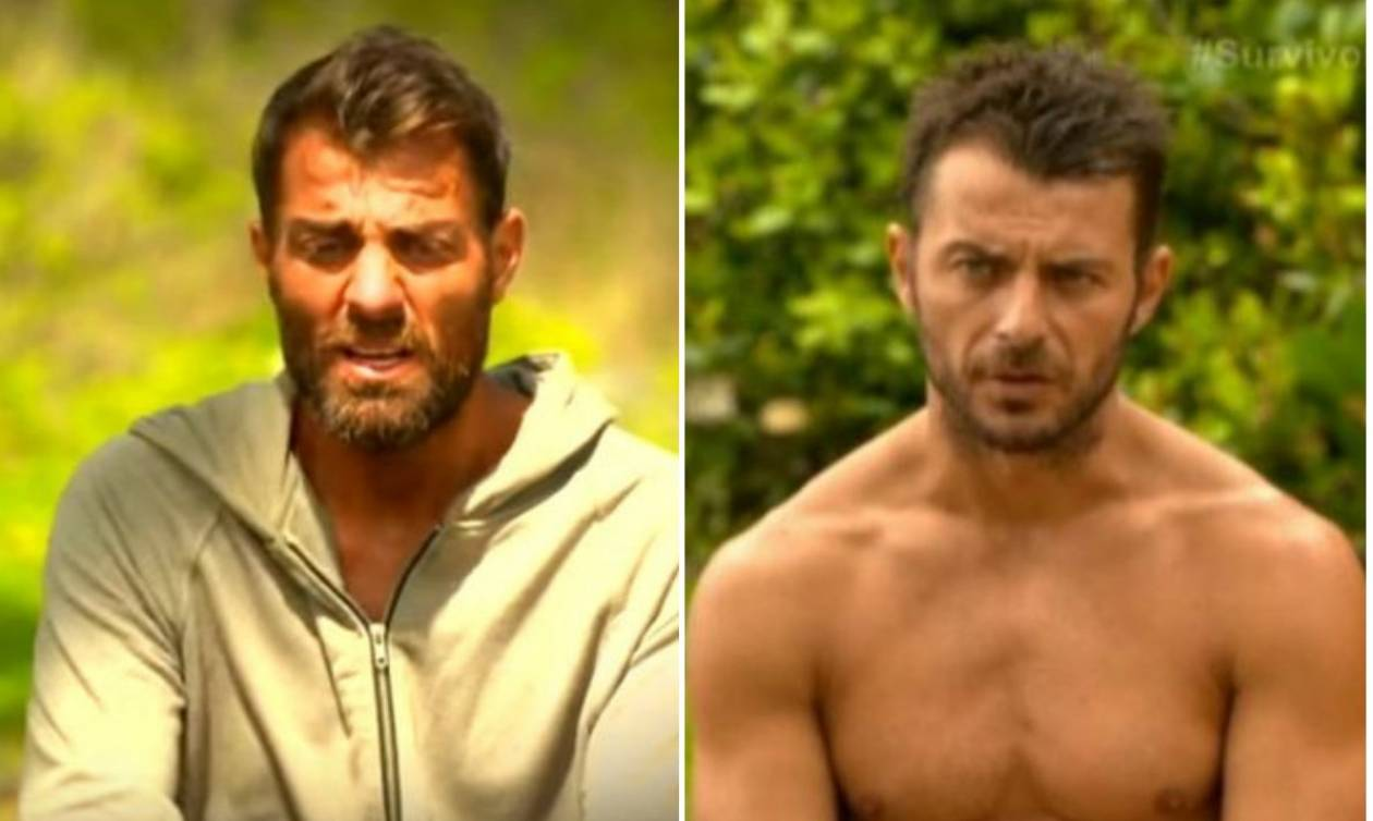 Σάλος: Ο Χανταμπάκης απειλεί να «τινάξει στον αέρα» το Survivor!