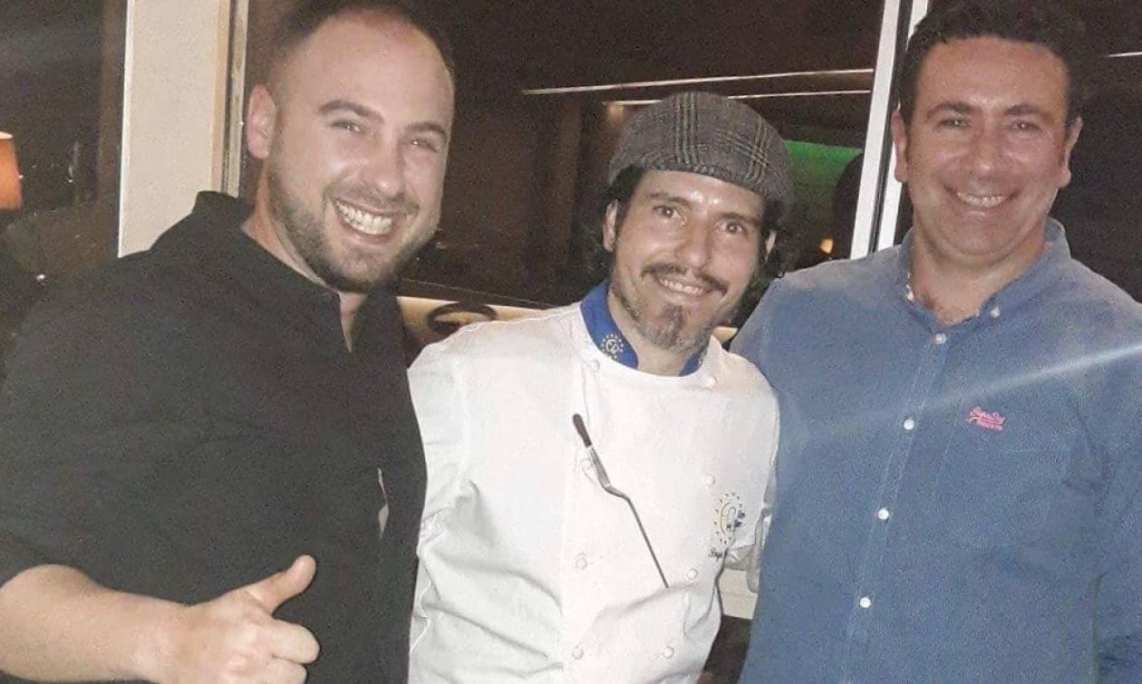 Το εστιατόριο CHEFI γιορτάζει με ισπανική fiesta γαστρονομίας!