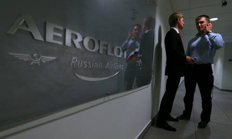 """Глава департамента """"Аэрофлота"""" арестован за мошенничество на 25 млн рублей"""