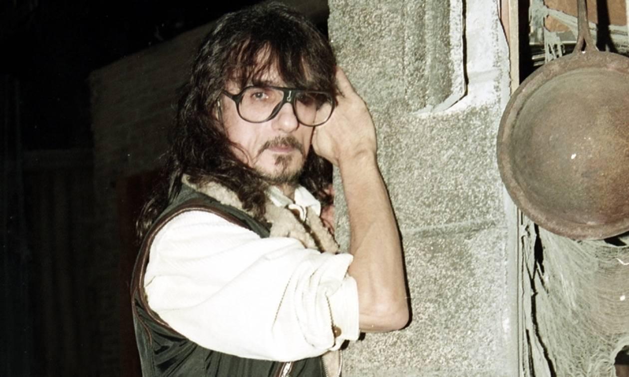 Στάθης Ψάλτης: Το βιογραφικό του σπουδαίου ηθοποιού που αγαπήθηκε όσο λίγοι