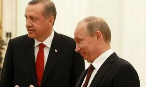 Σε τελικό στάδιο οι συνομιλίες Ρωσίας - Τουρκίας για την αγορά των S-400