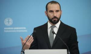 Πανηγυρίζουν στην κυβέρνηση - Τζανακόπουλος: Πετύχαμε πλεόνασμα 4,19%!