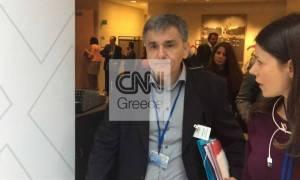 Το cnn.gr στην Ουάσιγκτον: Το αποτέλεσμα της κρίσιμης συνάντησης Τσακαλώτου - Λαγκάρντ