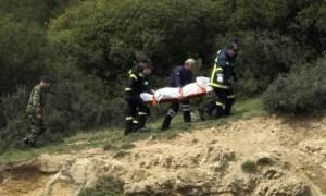 ΕΦΚΑ: Τι θα γίνει με τις συντάξεις χηρείας των στρατιωτικών που σκοτώθηκαν στο μοιραίο ελικόπτερο