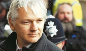 ΗΠΑ: Η σύλληψη του Ασάνζ προτεραιότητα για την Ουάσινγκτον