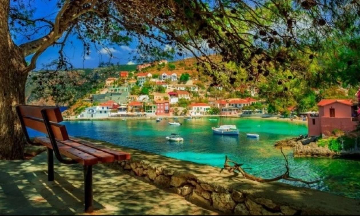 Και όμως αυτό το μαγικό μέρος είναι στην Ελλάδα!