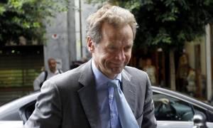«Βόμβα» Τόμσεν: Το ΔΝΤ ήταν μονίμως λάθος στις εκτιμήσεις του στα επτά χρόνια των Μνημονίων!