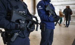 Βέλγιο: Συλλήψεις πέντε ατόμων για συμμετοχή σε τρομοκρατική οργάνωση