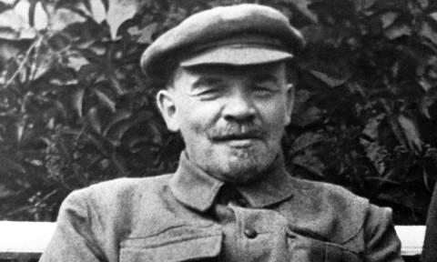 Ильич в бургерной: самая нестандартная биография Ленина