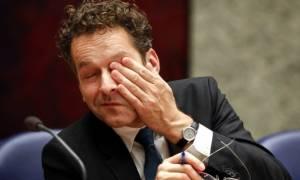 Ντάισελμπλουμ: «Είμαστε πολύ κοντά σε μία απόφαση για την Ελλάδα»