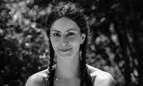 Acting Yoga: Σεμινάρια με την Ιόλη Ανδρεάδη στο Θέατρο Οδού Κυκλάδων