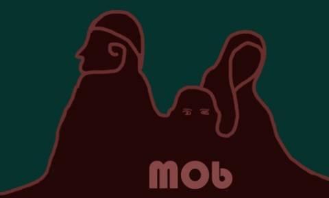 Το ΜΟb Trio live στο Κέντρο Ελέγχου Τηλεοράσεων
