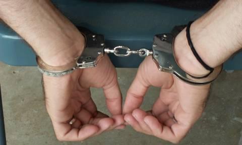 Ηράκλειο: Τέταρτη και... φαρμακερή για αθεόφοβο κλέφτη