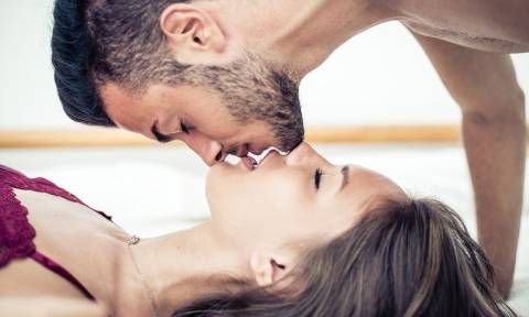 Τα 10 επιστημονικά αποδεδειγμένα οφέλη του σεξ για την υγεία