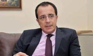 Χριστοδουλίδης για τουρκικές προκλήσεις: Έχουμε ήδη τροχοδρομήσει τις αντιδράσεις μας