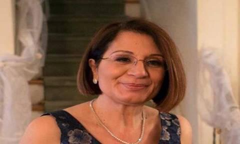 Θρήνος στην Κύπρο: Το στερνό αντίο στην Μαρία Γερμανού - Ζουπανιώτη (pics)