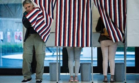 Προεδρικές Εκλογές Γαλλία: Δείτε LIVE εικόνα από το France 24
