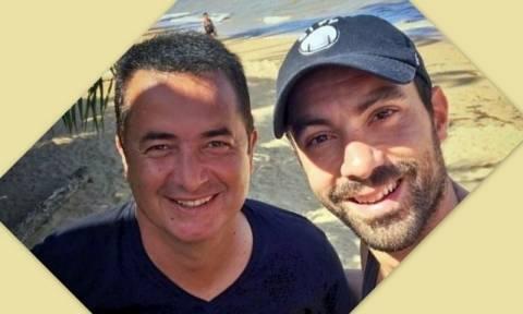 Δείτε για πρώτη φορά την καλλονή 20χρονη σύντροφο του Τούρκου παραγωγού του Survivor