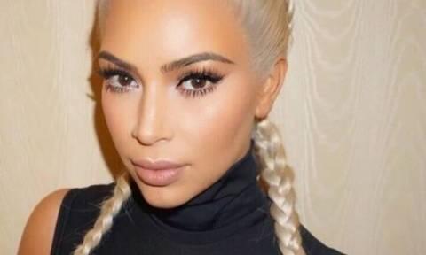 Katy Kardashian: Δες τη star που μεταμορφώθηκε σε Kim!