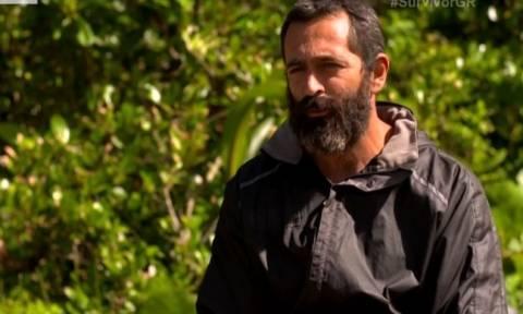 Survivor - Η εξομολόγηση του Μπο που δεν περιμέναμε: «Ίσως έπρεπε ο Λάμπρος να φύγει»