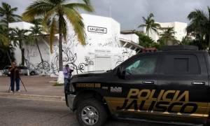 Μεξικό: Τουλάχιστον 35 νεκροί από συγκρούσεις συμμοριών ναρκωτικών