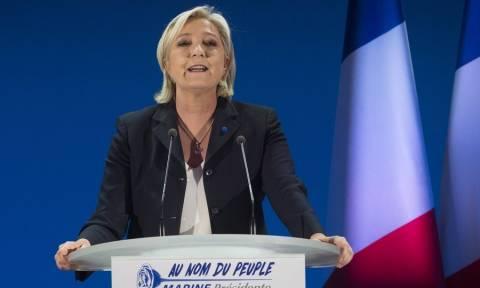 Αποτελέσματα Γαλλικών Εκλογών - Λεπέν: Είμαστε έτοιμοι για τη μεγάλη αλλαγή