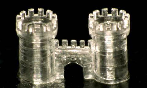 Επανάσταση στη 3D τεχνολογία: Γυάλινα αντικείμενα βγήκαν για πρώτη φορά από τρισδιάστατο εκτυπωτή