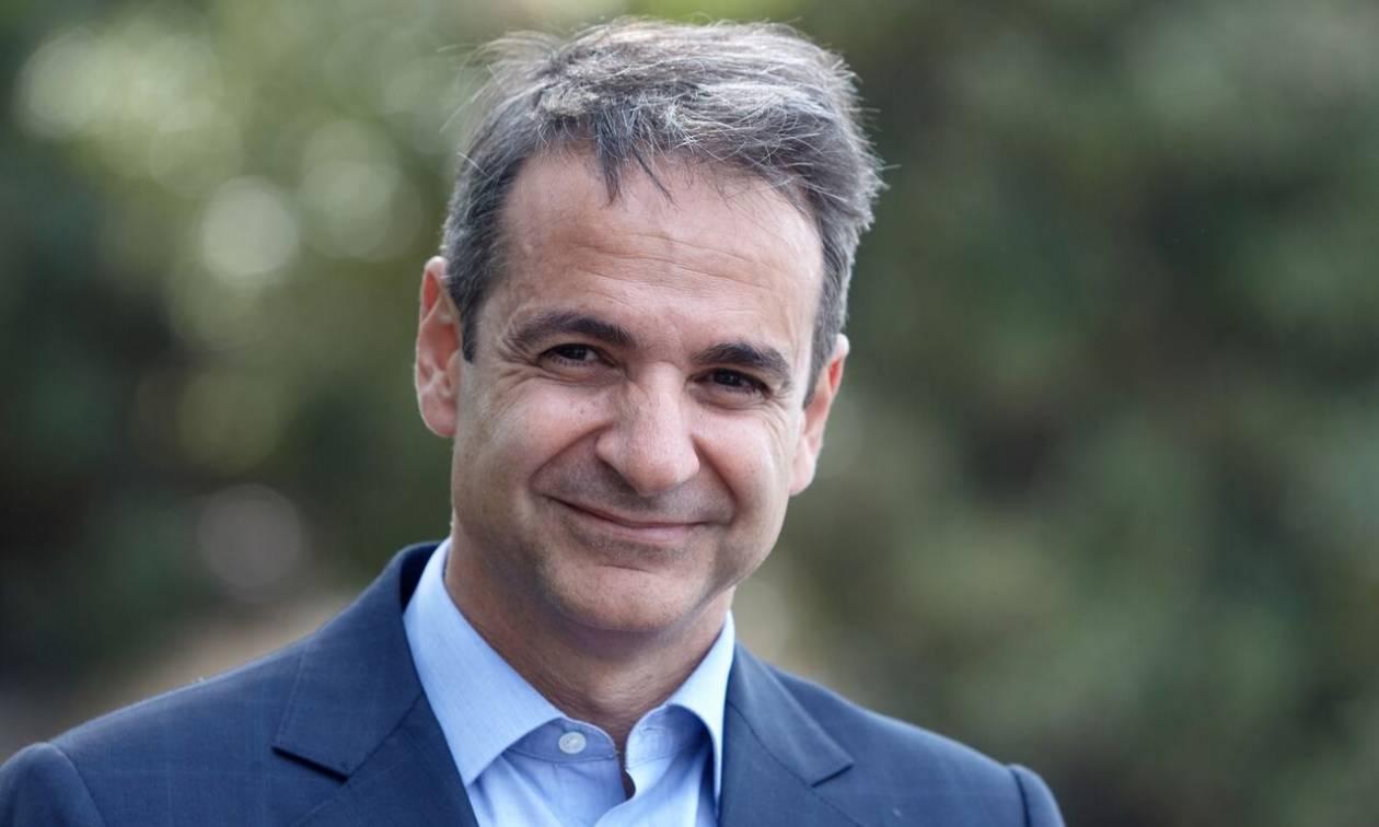 Προεδρικές εκλογές Γαλλία 2017: Το tweet του Κυριάκου Μητσοτάκη